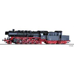 Tillig 02099 Gőzmozdony BR 050 681-5, DB IV