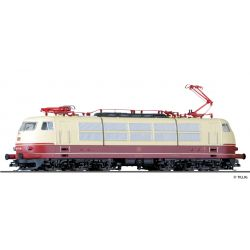 Tillig 02435 Villanymozdony BR 103 117-8, DB IV
