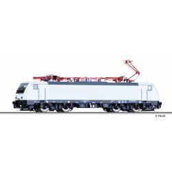 Tillig 02486 Villanymozdony EU 45-846, PKP Cargo VI