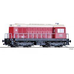 Tillig 02627 Dízelmozdony V75 011, DR III