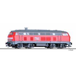 Tillig 02715 Dízelmozdony BR 218 390-3, MEG VI