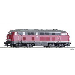 Tillig 02743 Dízelmozdony V 162 003, DB III