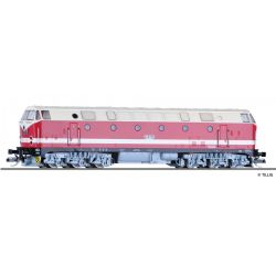 Tillig 02794 Dízelmozdony BR 119 122-0, DR IV