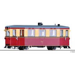 Tillig 02944 Triebwagen T1 der Gernrode-Harzgeroder Eisenbahn, Ep. II