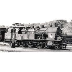 Tillig 04202 Gőzmozdony BR 078, DB IV