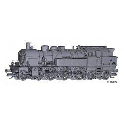 Tillig 04206 Gőzmozdony BR 78.0, DB III