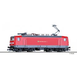 "Tillig 04342 Villanymozdony 143 247-5, ""S-Bahn Rhein-Ruhr"", DB AG VI"