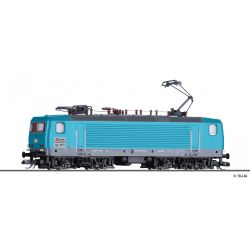 Tillig 04345 Villanymozdony BR 143 247-5, RheinRuhrExpress, DB AG VI