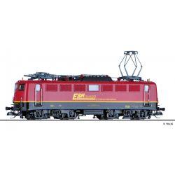 Tillig 04398 Villanymozdony BR 140 003-5, RailCargoCarrier VI