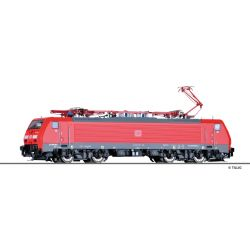 Tillig 04472 Villanymozdony Re 474 201-7, DB Cargo Italia S.r.l. VI