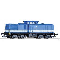 Tillig 04595 Dízelmozdony V 100 001, Nordic Rail Service GmbH V