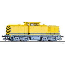 Tillig 04599 Dízelmozdony BR 111, START-széria