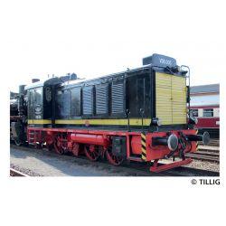 Tillig 04644 Dízelmozdony V 36 005, Museumsbahn Bruchhausen-Vilsen VI