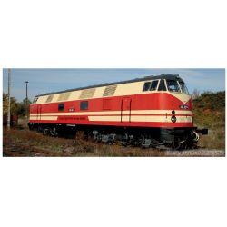 Tillig 04651 Dízelmozdony BR 228 321-6, Cargo Logistik Rail Service GmbH VI