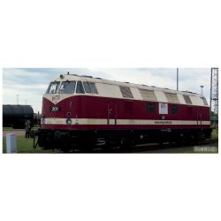 Tillig 04652 Dízelmozdony BR 228 502-1 Mitteldeutschen Eisenbahn GmbH (MEG) VI