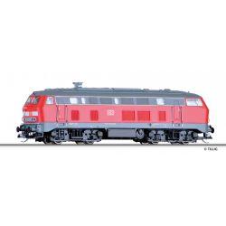 Tillig 04702 Dízelmozdony BR 218 108-9, DB AG VI