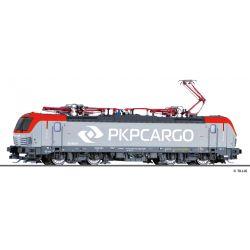 Tillig 04828 Villanymozdony Rh 370 013-2 (BR 193) Vectron, PKP Cargo VI