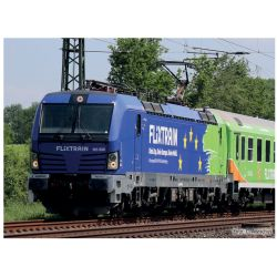 Tillig 04836 Villanymozdony BR 193 826 Vectron, Flixtrain, Europa RAILPOOL GmbH VI