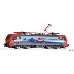Tillig 04837 Villanymozdony BR 193 478-5 Vectron,  Gottardo, SBB Cargo International VI