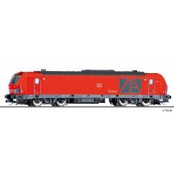 Tillig 04851 Dízelmozdony BR 247 906-1 Vectron, Siemens AG/DB Cargo VI