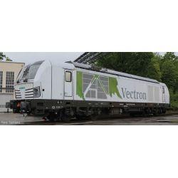 Tillig 04852 Dízelmozdony BR 247 901 Vectron, Siemens Vectron DE Demonstrator VI
