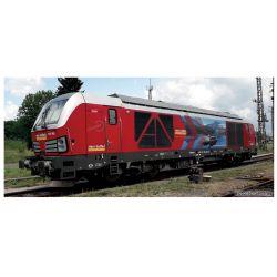 Tillig 04854 Dízelmozdony BR 1247 905-3 Vectron,  Stern Hafferl Verkehrsgesellschaft m.b.H. (AT) VI
