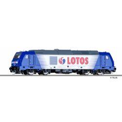 Tillig 04937 Dízelmozdony Rh 650 020 LOTOS, Kolej (PL) VI
