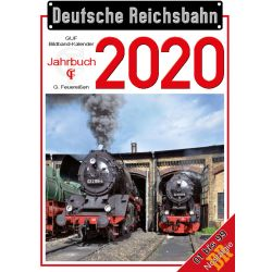 Tillig 09569 DR-Kalender 2020 (Feuereißen Verlag)