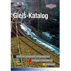 Tillig 09588 TILLIG-Gleiskatalog