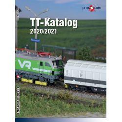 Tillig 09589 TT Katalógus 2020/2021