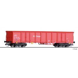 Tillig 15699 Nyitott teherkocsi Eanos-x 055, DB Cargo, DB AG VI