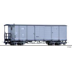 Tillig 15943 poggyászkocsi KPw4 der NKB, Ep. III