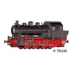 Tillig 72025 Gőzmozdony Nr. 4, Hersfelder Kreisbahn III
