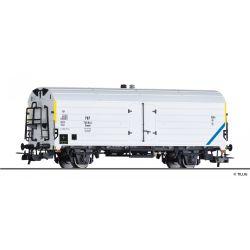 Tillig 76777 Hűtőkocsi Slmsh, PKPIII
