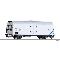 Tillig 76778 Hűtőkocsi Ibchqss-x, PKP IV