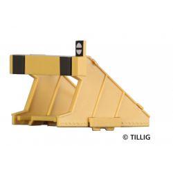 Tillig 85512 Ütközőbak, összerakható, ELITE sínrendszerhez