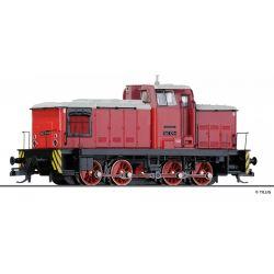 Tillig 96118 dízelmozdony V 60.10-11 DR, Ep. III