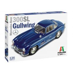 3645S ITALERI MERCEDES BENZ 300 SL Gullwing 1:24