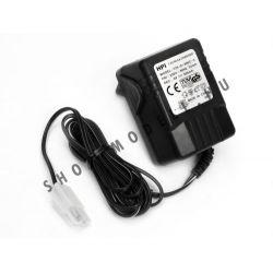 Töltõ 7,2 V NiCD hálózati 230V