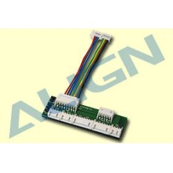 TP Balancer/Align Adapter