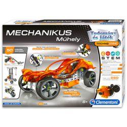 Mechanikus Műhely