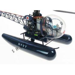 Twister bell 47 Navy úszótalp