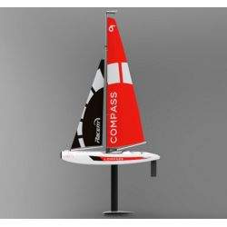 Compass RG65 vitorláshajó