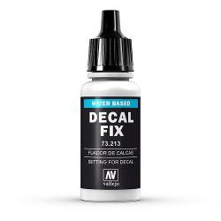 Vallejo 73213 Decal Fix, 17 ml