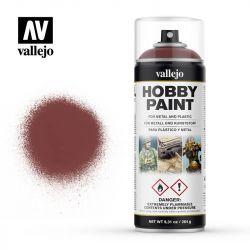 Vallejo Fantasy 28029 Sötétvörös festékspray