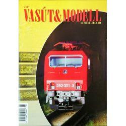 Vasút & Modell 2016 02