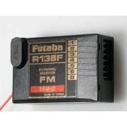 Vevõ R-136F 35 MHz