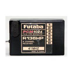 Vevõ R-136HP PCM 40 MHz