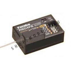 Vevõ R614FF 2.4Ghz 4 csatorna