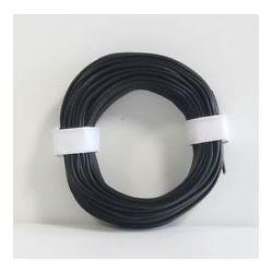 Brawa 32408 Vezeték dekóderhez, fekete